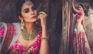 Best Delhi Mid-Budget Designer Megha And Jigar